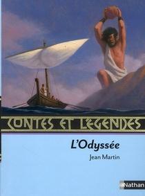 Contes Et Legendes ; L'odyssee