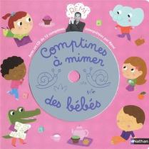Comptines A Mimer Des Bebes