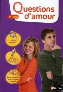 Questions D'amour 11-14 Ans