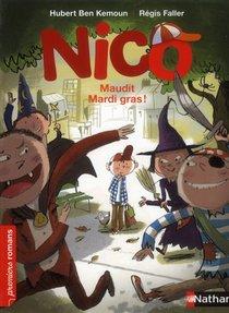 Nico ; Maudit Mardi Gras !