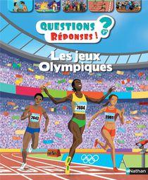 Questions Reponses 7+ ; Les Jeux Olympiques