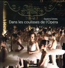 Dans Les Coulisses De L'opera