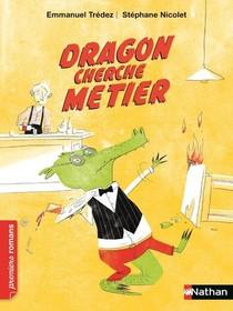 Dragon Cherche Metier