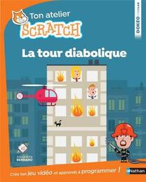 Ton Atelier Scratch ; La Tour Diabolique