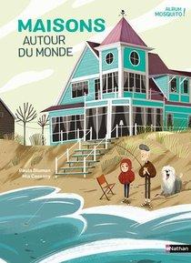 Maisons Autour Du Monde