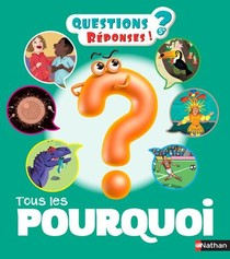 Questions Reponses 5+ T.39 ; Tous Les Pourquoi