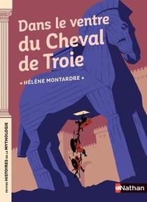 Dans Le Ventre Du Cheval De Troie