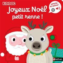 Joyeux Noel Petit Renne !