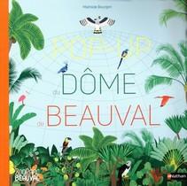 Le Dome De Beauval ; Pop Up