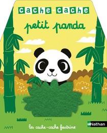 Cache-cache ; Petit Panda