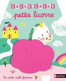 Cache-cache ; Petite Licorne