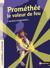 Promethee Le Voleur De Feu