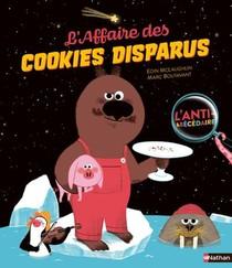 L'affaire Des Cookies Disparus
