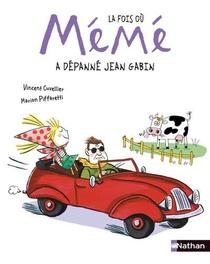 La Fois Ou Ma Meme A Depanne Jean Gabin