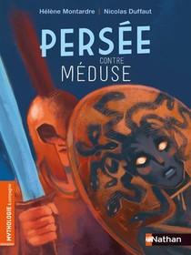 Persee Contre Meduse