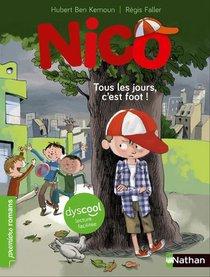 Nico Tous Les Jours, C'est Foot !