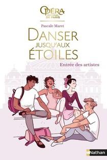 Danser Jusqu'aux Etoiles ; Entree Des Artistes