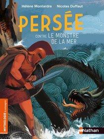 Persee Contre Le Monstre De La Mer