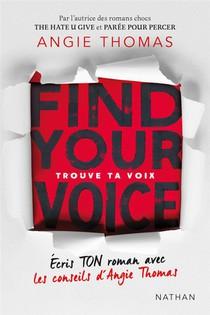 Trouve Ta Voix / Find Your Voice