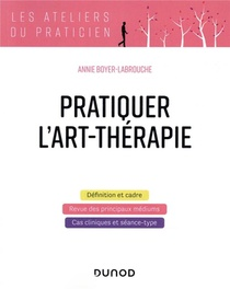 Pratiquer L'art-therapie