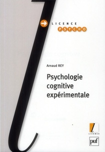 Psychologie Cognitive Experimentale
