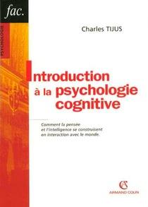 Introduction A La Psychologie Cognitive