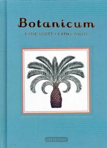 Botanicum - Mini-livre Cadeau