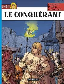 Jhen T.18 ; Le Conquerant
