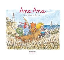Ana Ana T.3 ; Une Viree A La Mer