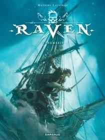 Raven T.1 ; Nemesis