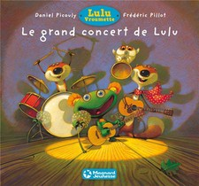 Le Grand Concert De Lulu