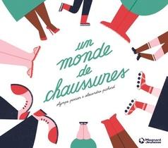 Un Monde De Chaussures