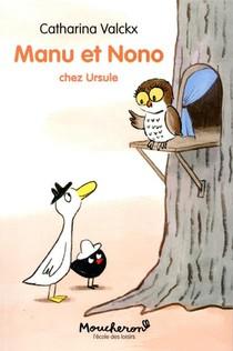 Manu Et Nono Chez Ursule