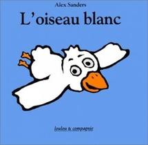 L'oiseau Blanc