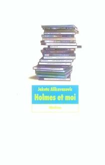 Holmes Et Moi