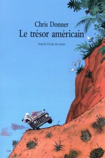 Le Tresor Americain