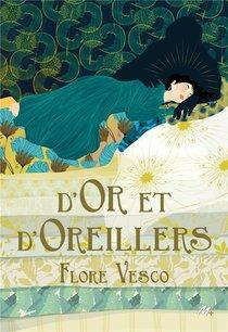 Le nouveau roman de Flore Vesco