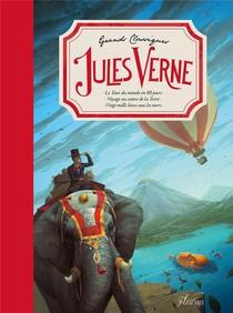Grands Classiques Jules Verne