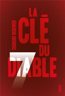 Sept T.6 ; La Cle Du Diable