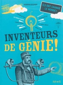 Inventeurs De Genie