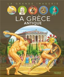 Les Grecs De L'antiquite