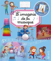 L'imagerie Interactive De La Musique