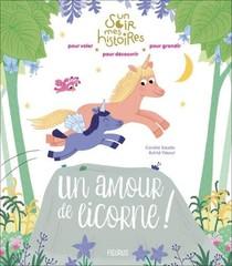 Un Amour De Licorne !