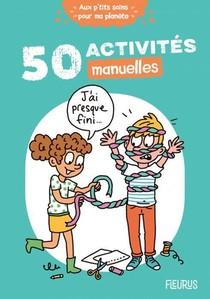 50 Activites Manuelles