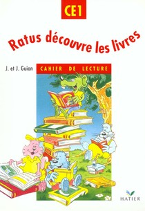 Ratus ; Ce1 ; Cahier D'exercices (edition 1995)