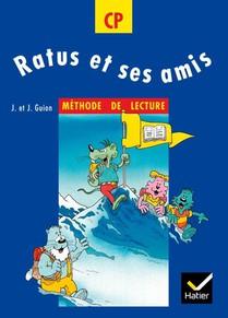 Ratus Et Ses Amis ; Cp ; Methode De Lecture (edition 1994)