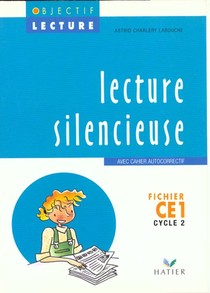 Lecture Silencieuse ; Ce1 ; Cycle 2