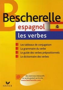 Bescherelle Espagnol ; Les Verbes