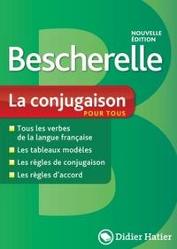 Didier-hatier Bescherelle 1 Conjugaison