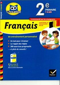 Chouette 2e Primaire Francais Belgique